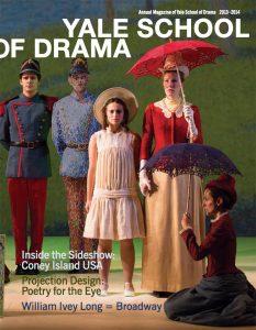 YSD Annual Magazine 2013