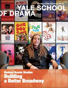 2011 YSD Annual Magazine