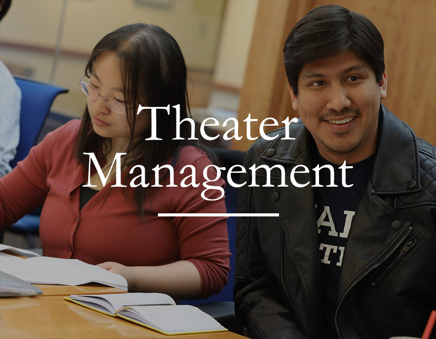 Theater Management image