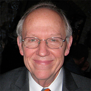 Michael Yeargan
