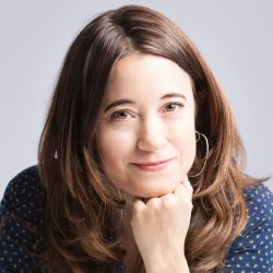 Karen Hartman ('97)