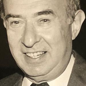 Harvey Sabinson