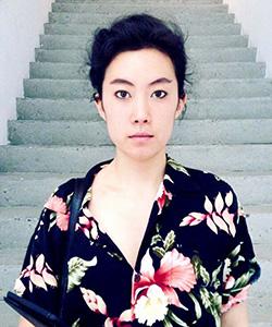 Ashley Chang