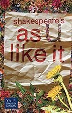 shakespeare's as u like it