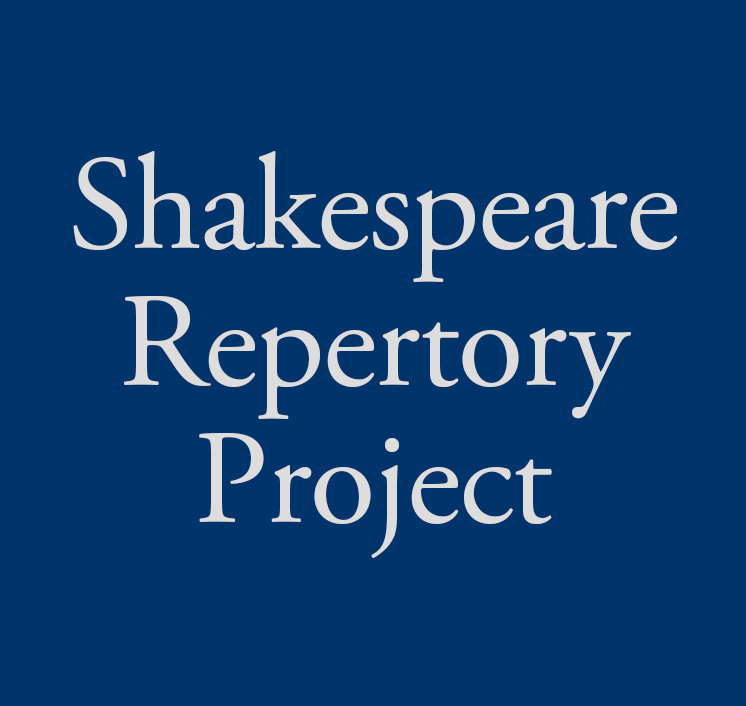 Shakespeare Repertory Project
