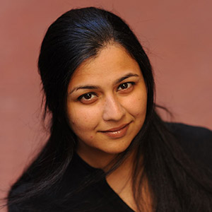 Deeksha Guar