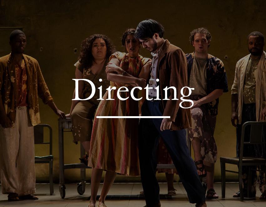 Directing image
