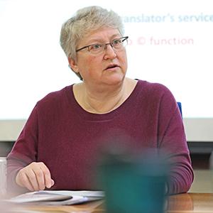 Joan Channick