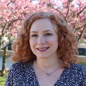 Jessica Mann Gutteridge