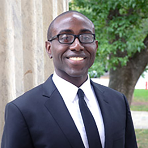 Eric M. Glover