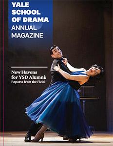 2019 Alumni Magazine thumbnail