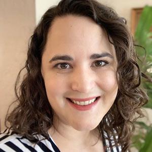 Elisa Spencer Kaplan