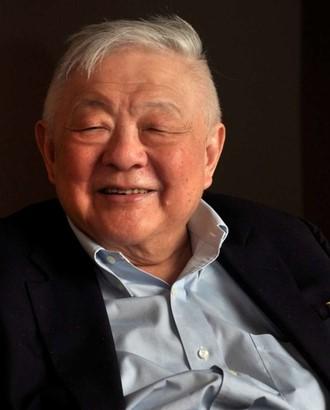 Ming Cho Lee