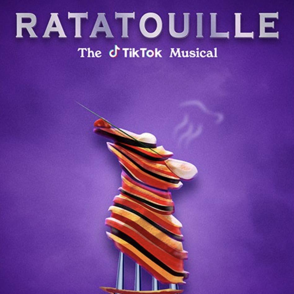Ratatouille Musical