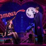 Moulin Rouge, Scenic Designer: Derek McLane