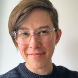 Laurie Ortega-Murphy