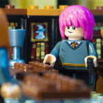 'Lego Harry Potter and the Transgender Witch' includes many alumni collaborators, and was co-created by Logan Ellis ('20).