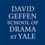David Geffen School of Drama at Yale logo