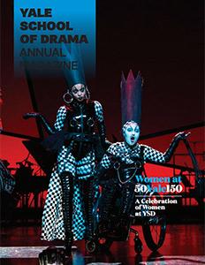 2020 Alumni Magazine thumbnail